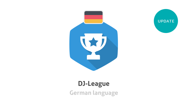 dj league german translation