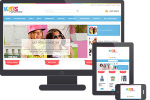 kids-fashion-responsive-layout