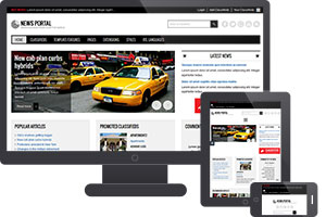 responsive-layout-newsportal