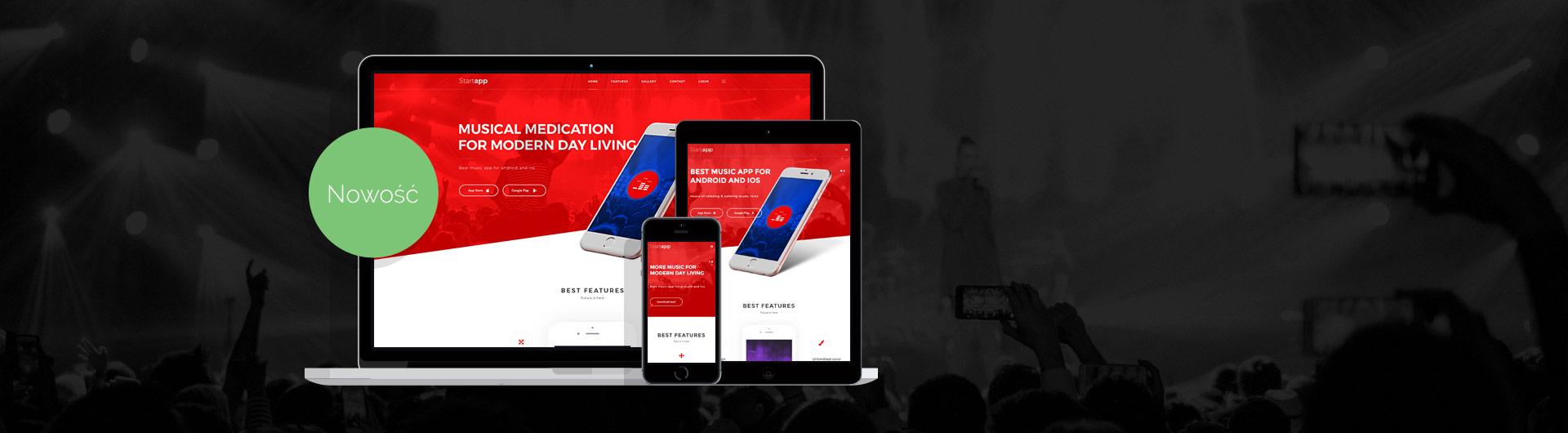 JM App - startup
