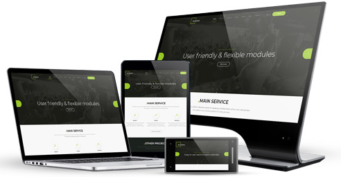 responsive-events-joomla-template
