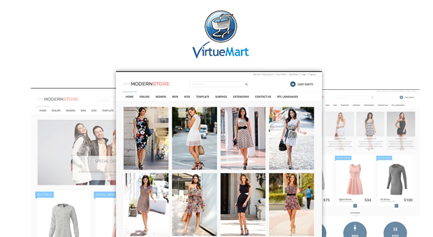 virtuemart-2 themes
