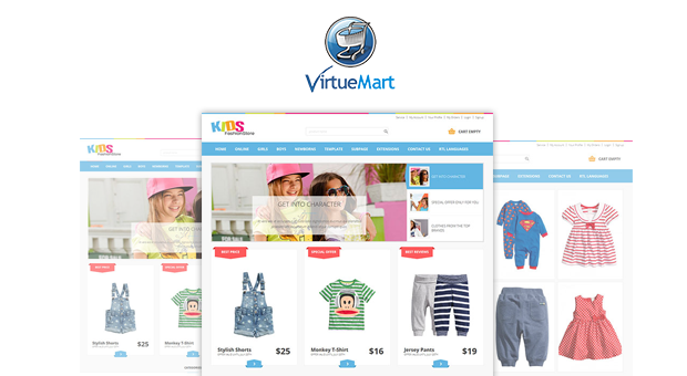 virtuemart-3 themes